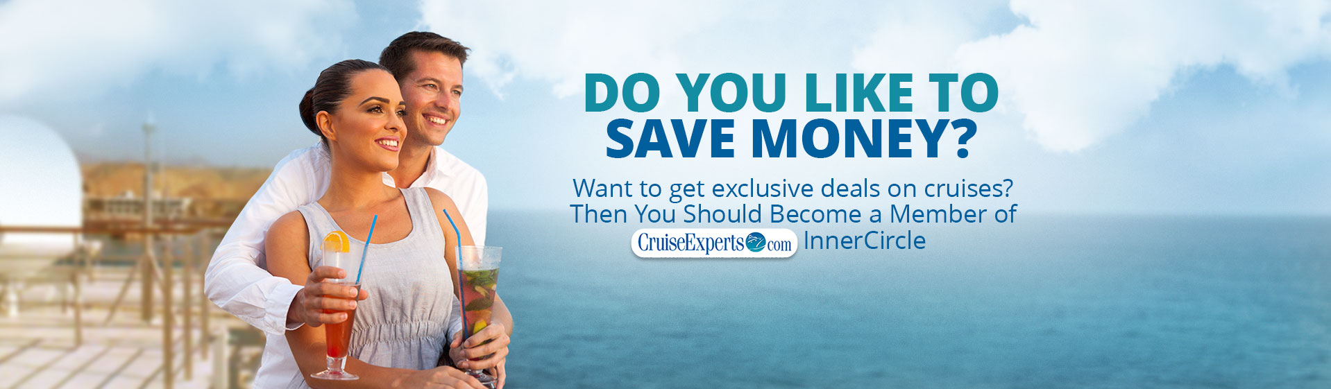 InnerCircle - Save money and join today!