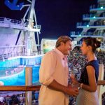 Exciting Features on Oasis of the Seas Cruise Ship
