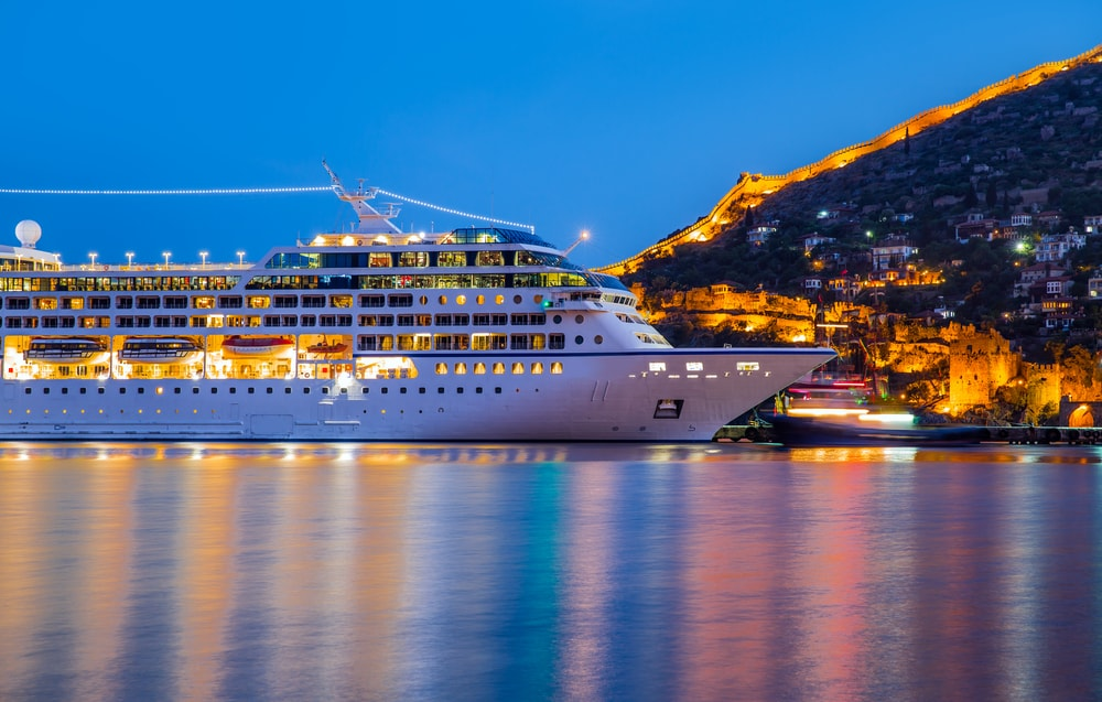 best cruise ships of 2017