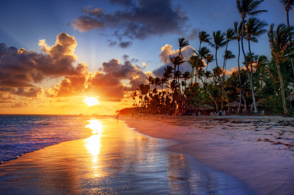 best beaches in the world 2018
