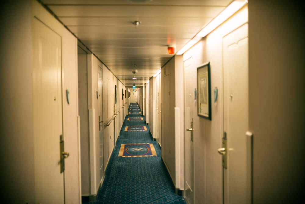 how cruise ships sell unsold cabins